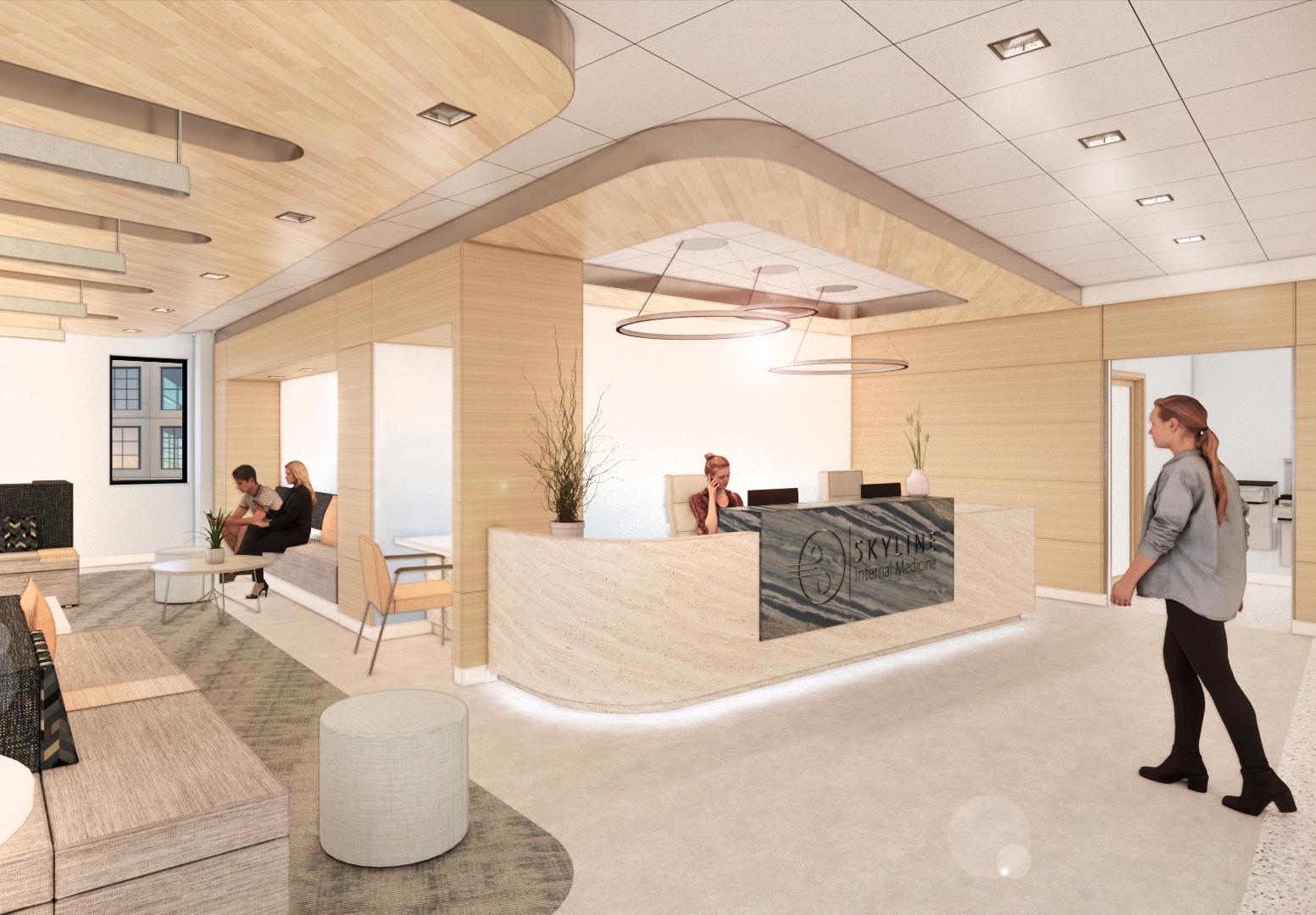 Interior Design Project 1