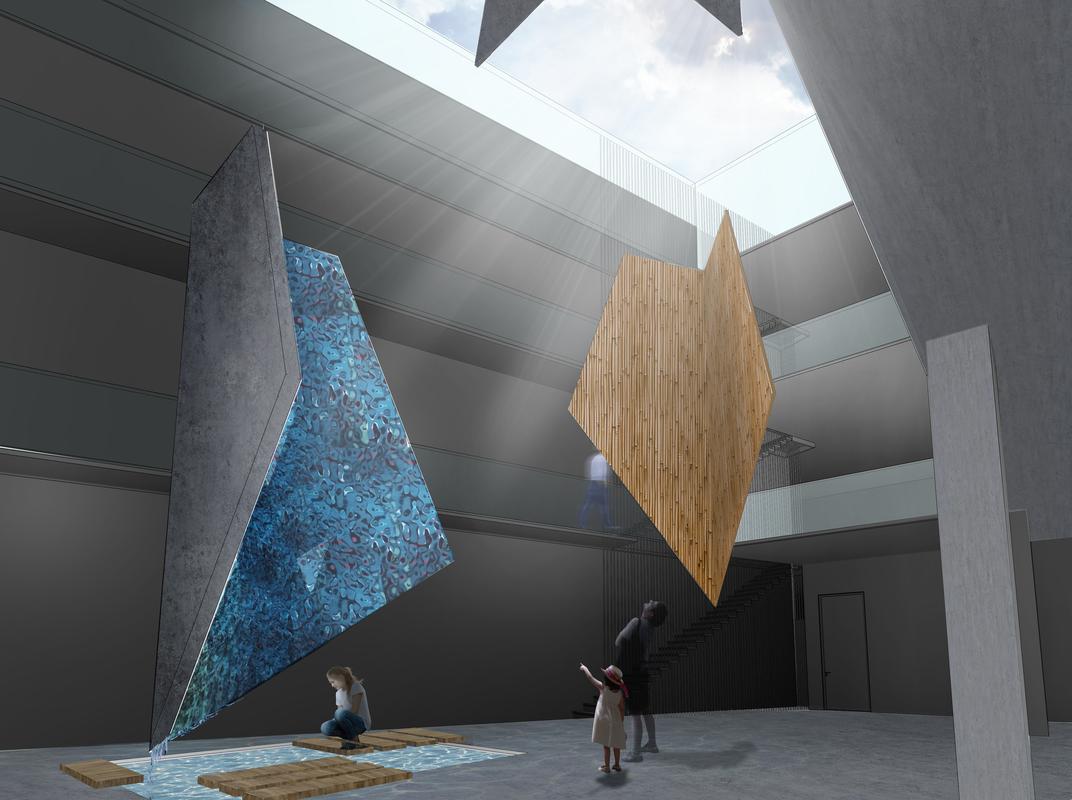 Interior Design Project 2